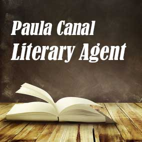 Profile of Paula Canal Book Agent - Literary Agent