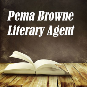 Profile of Pema Browne Book Agent - Literary Agents