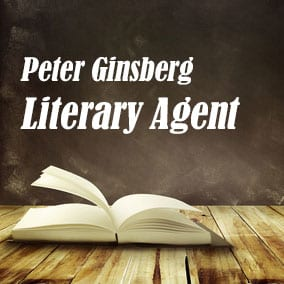 Literary Agent Peter Ginsberg – Curtis Brown Literary Agency