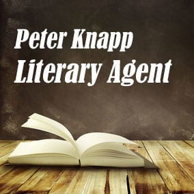 Profile of Peter Knapp Book Agent - Literary Agent
