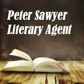 Literary Agent Peter Sawyer – Fifi Oscard Agency