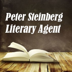 Profile of Peter Steinberg Book Agent - Literary Agent