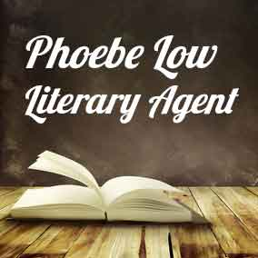 Literary Agent Phoebe Low – InkWell Management