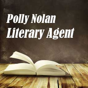 Literary Agent Polly Nolan – Greenhouse Literary Agency