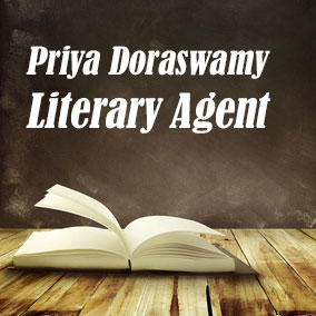 Literary Agent Priya Doraswamy – Lotus Lane Literary