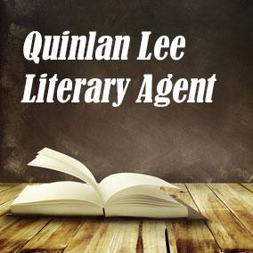 Literary Agent Quinlan Lee – Adams Literary