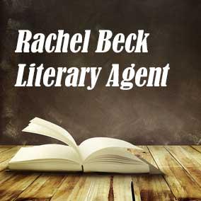 Literary Agent Rachel Beck – Holloway Literary