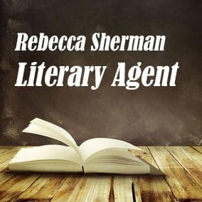 Literary Agent Rebecca Sherman – Writers House