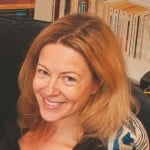 Photo of Rebecca Strong Literary Agent - Rebecca Strong International Literary Agency