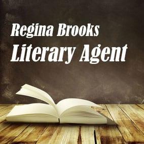 Literary Agent Regina Brooks – Serendipity Literary Agency