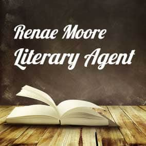 Literary Agent Renae Moore – The Tobias Literary Agency