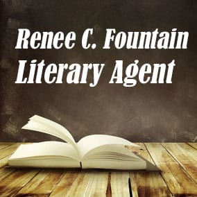 Literary Agent Renee Fountain – Gandolfo Helin & Fountain Literary Management