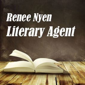 Profile of Renee Nyen Book Agent - Literary Agent