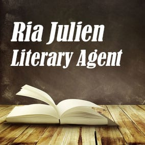 Literary Agent Ria Julien – Frances Goldin Literary Agency