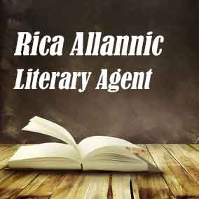 Literary Agent Rica Allannic – David Black Agency