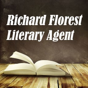 Profile of Robert Florest Book Agent - Literary Agent