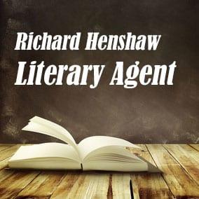 Literary Agent Richard Henshaw – Richard Henshaw Group