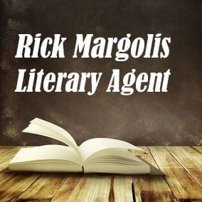 Literary Agent Rick Margolis – Rising Bear Literary Agency