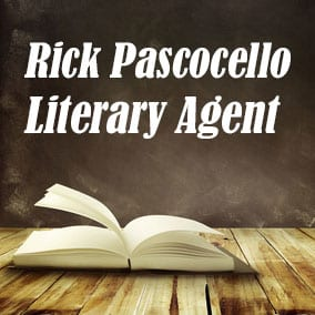 Literary Agent Rick Pascocello – Glass Literary Management