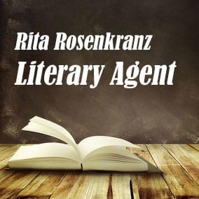 Literary Agent Rita Rosenkranz – Rita Rosenkranz Literary Agency