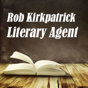 Profile of Rob Kirkpatrick Book Agent - Literary Agents