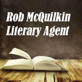 Profile of Rob McQuilkin Book Agent - Literary Agents