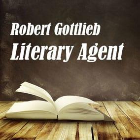 Literary Agent Robert Gottlieb – Trident Media Group