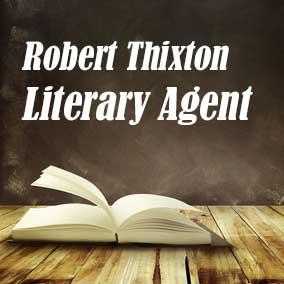 Literary Agent Robert Thixton – Pinder Lane & Garon-Brooke Associates