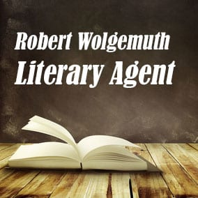 Literary Agent Robert Wolgemuth – Wolgemuth & Associates