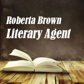 Literary Agent Roberta Brown – Brown Literary Agency
