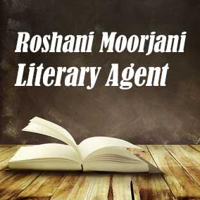 Literary Agent Roshani Moorjani – InkWell Management