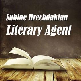 Literary Agent Sabine Hrechdakian – Writers House