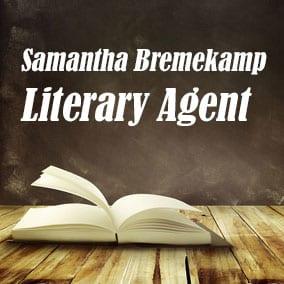 Profile of Samantha Bremekamp Book Agent - Literary Agent
