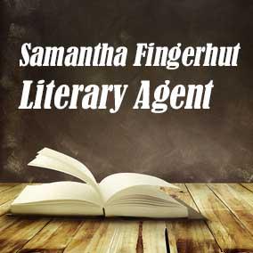 Profile of Samantha Fingerhut Book Agent - Literary Agent