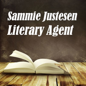 Profile of Sammie Justesen Book Agent - Literary Agents