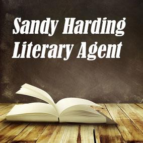 Literary Agent Sandy Harding – Spencerhill Associates