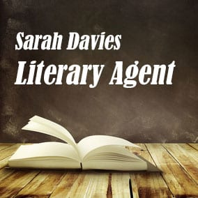 Profile of Sarah Davies Book Agent - Literary Agent