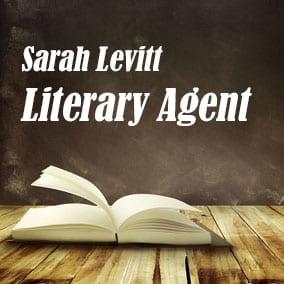 Literary Agent Sarah Levitt – Aevitas Creative Management