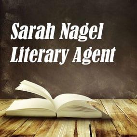 Literary Agent Sarah Nagel – Writers House