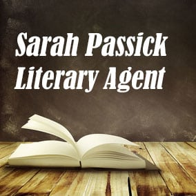 Literary Agent Sarah Passick – Park & Fine Literary and Media