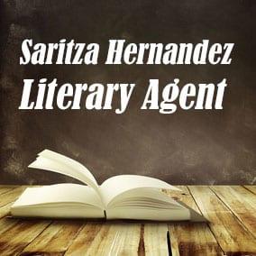 Literary Agent Saritza Hernandez – Convisiero Literary Agency