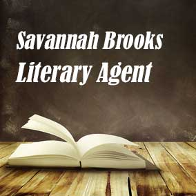 Literary Agent Savannah Brooks – Jennifer DeChiara Literary Agency