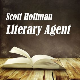 Profile of Scott Hoffman Book Agent - Literary Agent