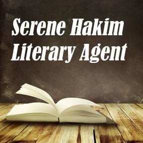 Profile of Serene Hakim Book Agent - Literary Agent