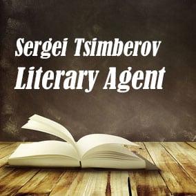 Profile of Sergei Tsimberov Book Agent - Literary-Agent