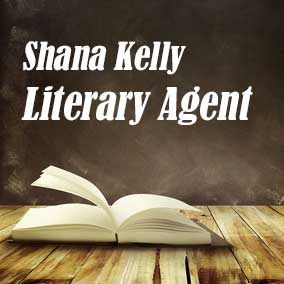 Literary Agent Shana Kelly – Einstein Literary Management