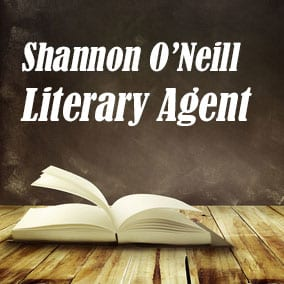 Profile of Shannon O'Neill Book Agent - Literary Agents