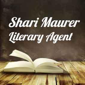Profile of Shari Maurer Book Agent - Literary Agent
