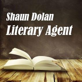 Profile of Shaun Dolan Book Agent - Literary Agent