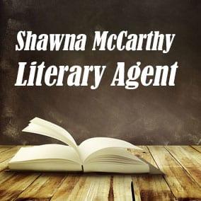 Literary Agent Shawna McCarthy – The McCarthy Agency
